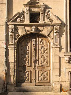 porte La Rochelle